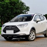 Kerman Motor to Sell JAC S3 for $19,000
