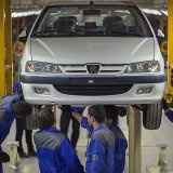 Kerman Motors has seen the biggest jump in car production.