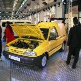SAIPA to Produce Auto Parts in Algeria