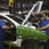 Tall Order for Carmakers