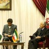 Tehran, Islamabad Expanding Scientific Ties