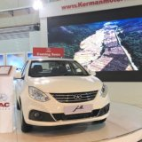 Kerman Motor Terminates Assembly of 3 Chinese Models
