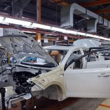Auto Output Growth in Top OICA Ranking