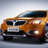 Pars Khodro to Deliver C3 Crossover