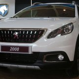Peugeot 2008 Priced at 900m Rials