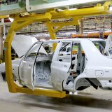 SAIPA says it sold over 7 million Prides since production started in 1993 in Iran.