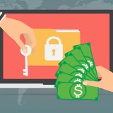 After getting infected by the ransomware, users will have 24 hours to pay $15 to the hackers in the form of WebMoney.