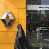 Iran Has 4% Share in Renault's Int'l Sales