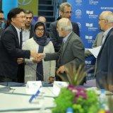 Samsung Opens Tech Center in Tehran