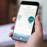 Ride-Hailing Services' Fortunes Improve in Iran