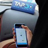 Iran ride-hailing services continue to face inter-organizational rivalry.
