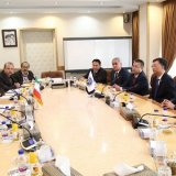 Iran Plans to Join 2 APSCO Projects