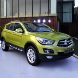 Haima S5 to Arrive in Winter