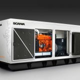 Scania, Mammut in New Import Agreement