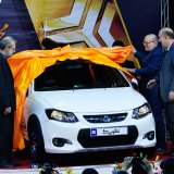 SAIPA's Quick Model to Arrive Soon