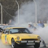 Drag Racing  in Tehran