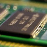 Upbeat assessments from Samsung, Qualcomm and STMicroelectronics have eased concerns.