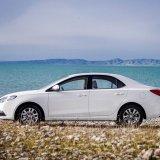 MG 360 Sedan Will Cost $14,000 in Iran