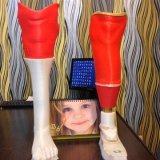 Isfahan Co. Produces 3D Prosthetic Limb