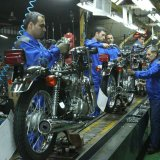 Prices of locally produced bikes have tripled.