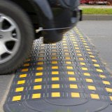 Electricity Generating Speed Bumps