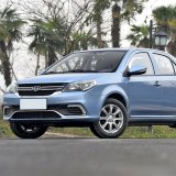 Geely's GC6 will be one of the cheapest foreign assembled cars in Iran.
