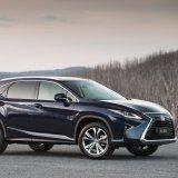 Irtoya Importing  3 New Lexus Models