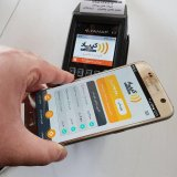 Keypod is a companion application that makes use  of NFC technology for making payments.
