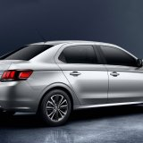 Peugeot's 301 model is on sale in Turkey for more than three years.