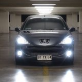 Peugeot 207i is the latest model out of Peugeot's joint venture with Iran Khodro