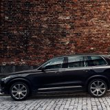 Modified Volvos Coming