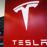Tesla Hits New Speed Bump