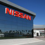 Nissan Shares Tumble Ahead of Emissions Briefing