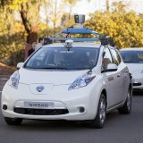 Nissan Prepares for Public Tests of Driverless Taxi