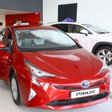 PGO Automobile has been cleared for imports along with several other firms.