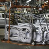 Production of 7 Cars Stops in Iran