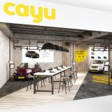Opel Launches New Mall Sales Strategy in Stuttgart