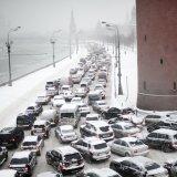 Russia New Car Sales Jump 15%