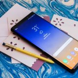 Samsung Eyes Young Buyers With Galaxy Note 9
