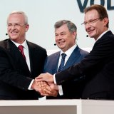 VW, Tata Sign Accord to Explore Cooperation