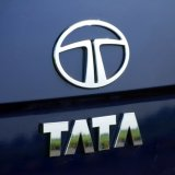 Tata Motors' domestic business reported a net loss as it revamped its passenger vehicles business.
