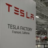 Investors Calm About Tesla Loss