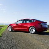 Tesla Sets Aggressive Production Target
