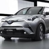 Toyota is in the process of expanding in the Chinese EV market.