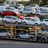 Imported vehicles accounted for about 21% of the 17.2 million sold last year in the US.