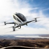 Uber Hires NASA Engineer to  Further Explore Flying Taxi Project