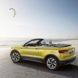 VW to Build Convertible Crossover