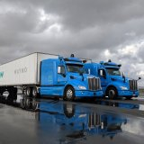 Waymo to Launch  Self-Driving Truck Project