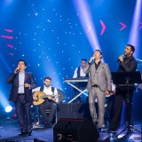 Ayhan to Perform With 3 Azeri Singers