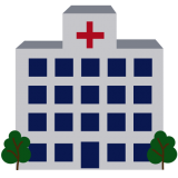 10 Hospitals by Mid-2017